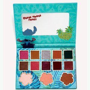 Disney Lilo & Stitch Aloha Eyeshadow Palette